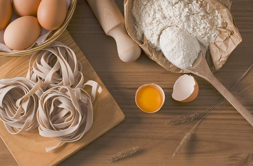 Découvrez 3 façons de décliner les pâtes