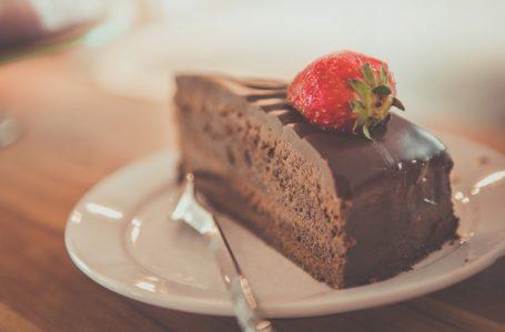 RECETTES DE DESSERTS – Fondant au Chocolat