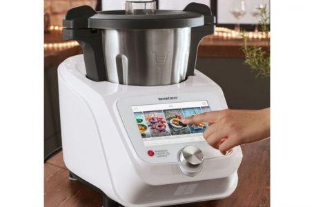 Robot Cuiseur Monsieur Cuisine Connect Lidl : les qualités et défauts ?