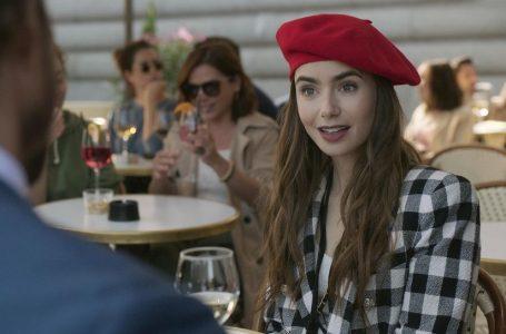 «Emily In Paris» La nouvelle série de Netflix qui fait réagir la toile