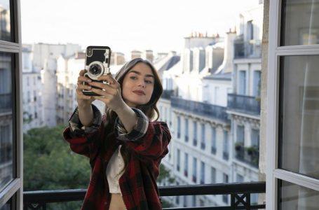 Emily in Paris revient pour une saison 2