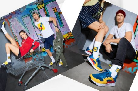 Lidl va commercialiser sa marque de vêtements en France