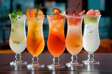 5 cocktails pour un after work réussi