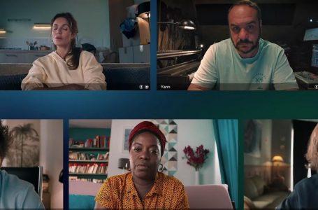 Amazon Prime : Le nouveau film comique sur le confinement