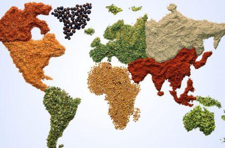 Découvrez 5 recettes de la cuisine du monde
