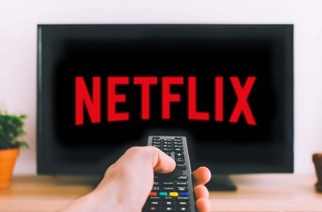 Découvrez les sorties Netflix du mois de Décembre