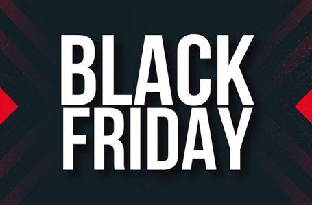 Les enseignes qui maintiennent le Black Friday