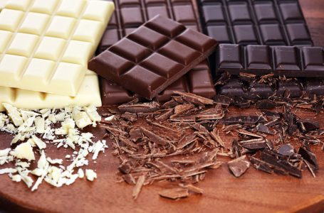 Découvrez 5 recettes à base de chocolat