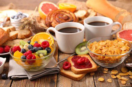 Découvrez 3 recettes pour un petit déjeuner réussi