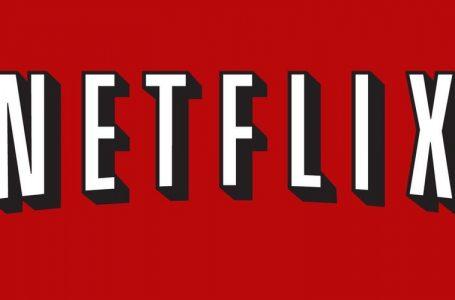 Nouveautés Netflix Mai 2021