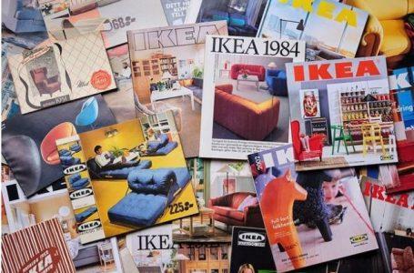 Ikea met fin à son célèbre catalogue