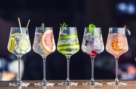 Découvrez nos cocktails de la semaine