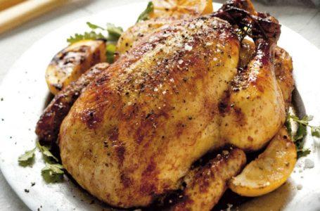 Découvrez 3 recettes à base de poulet