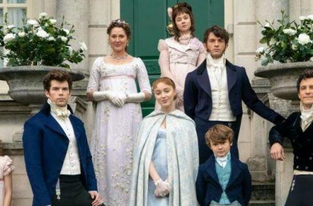 Netflix : La chronique des Bridgerton revient pour une saison 2