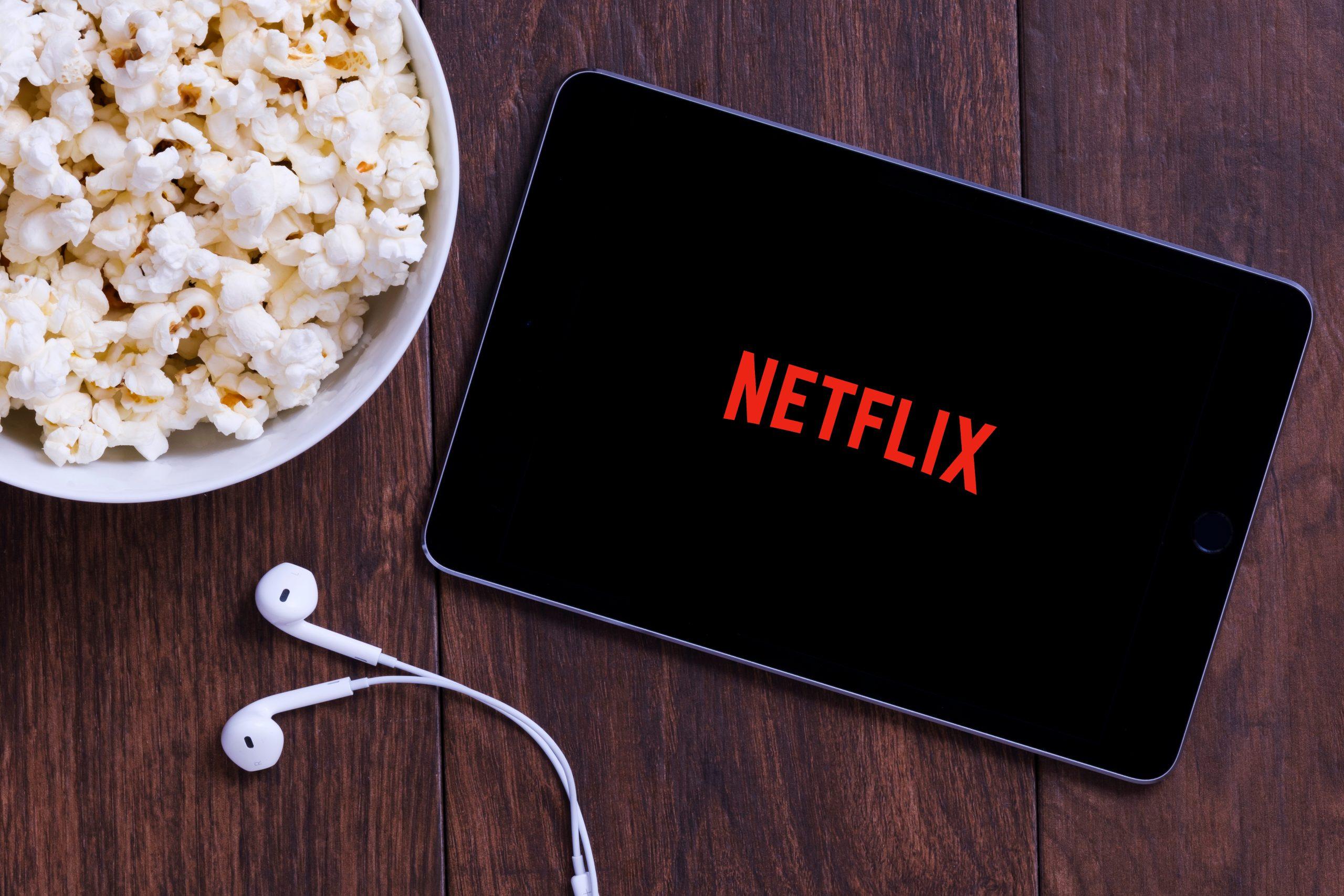 Netflix : Découvrez les nouveautés de Février 2021