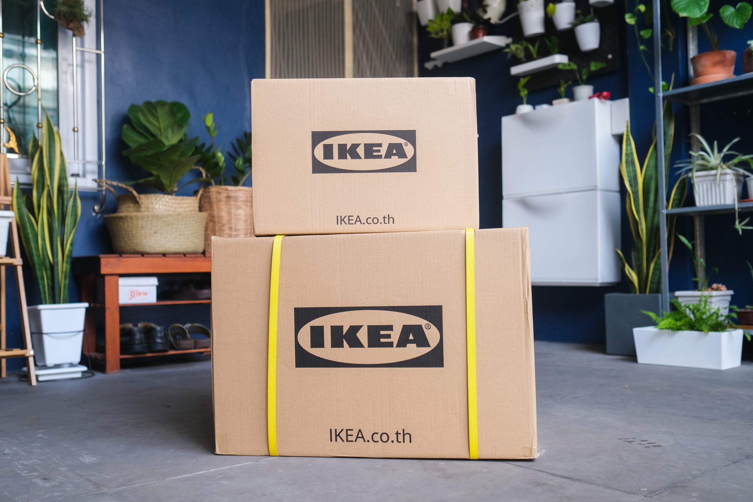 Ikea lance une campagne pour racheter les meubles de ses clients